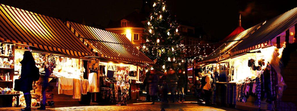Zchlaďte se trochu tímto obrázkem. A představte si tu vůni vánočního svařáku.